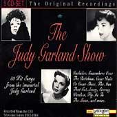 The Judy Garland Show [Box]