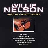 Good Ol' Country Singin'