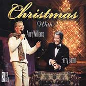 Christmas With Andy Williams, Perry Como [Box]