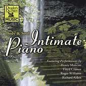 Intimate Piano: Body & Soul