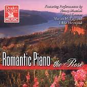 Romantic Piano: the Rose