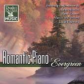 Romantic Piano: Evergreen