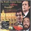 WORLD'SGREATEST TENORS
