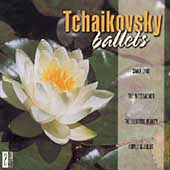 Tchaikovsky Ballets - Swan Lake, The Nutcracker, etc