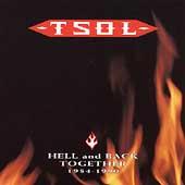 Hell & Back Together (1984-1990)