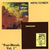 Post-Mersh, V.1: The Punch Line/What Makes A...