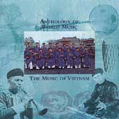Anthology Of World Music...Vietnam