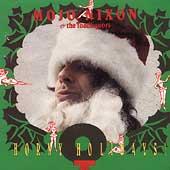 Mojo Nixon & The Toad Liquors/Horny Holidays! [51117]