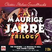 A Maurice Jarre Trilogy: The Damned/A Season In...