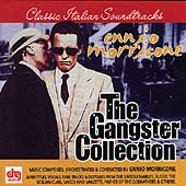 Ennio Morricone: The Gangster Collection