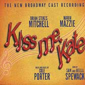 Kiss Me Kate - 1999 Broadway Cast