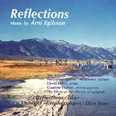 Reflections - Music by Arni Egilsson