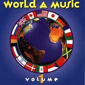 World Of Music Vol. 1