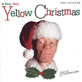 Very Very Yellow Christmas, A