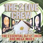 """Essential 12""""...And Mega Mixes * [PA]"""