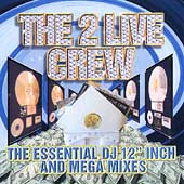 """The Essential DJ 12"""" Inch and Mega Mixes [Edited]"""