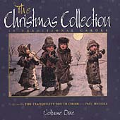 The Christmas Collection Vol. 1