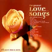 The Greatest Love Songs: 16 Soft...