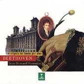 Beethoven: Sonaten (Nos 1-10) Vol 1 / Pommier