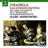 Stradella: San Giovanni Battista / Minkowski
