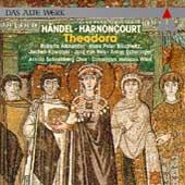 Handel: Theodora / Harnoncourt, Alexander, Kowalski