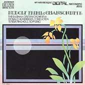 Friml: Chansonette / Donald Hunsberger, Teresa Ringholz