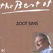 Best Of Zoot Sims