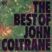 Best Of John Coltrane (Pablo)