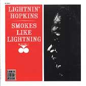 Smokes Like Lightnin'