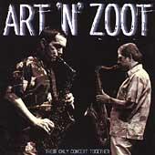 Art 'N' Zoot