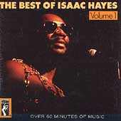 The Best Of Isaac Hayes Vol. 1