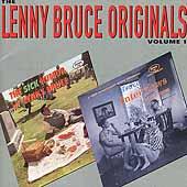 The Lenny Bruce Originals Vol. 1