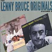 The Lenny Bruce Originals Vol. 2
