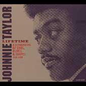 Lifetime : A Retrospective Of Soul, Blues & Gospel 1956 - 1999