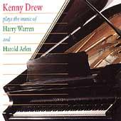 Plays the Music of Harry Warren & Harold Arlen