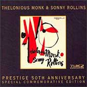 Thelonious Monk & Sonny Rollins [Remaster]