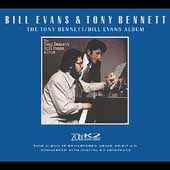 The Tony Bennett/Bill Evans Album [Remaster]