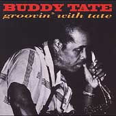 Groovin' With Tate