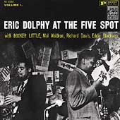 At The Five Spot, Volume 1