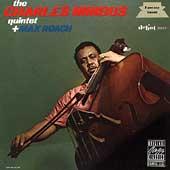 Charles Mingus Quintet + Max Roach, The