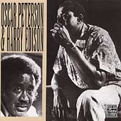 Oscar Peterson & Harry Edison