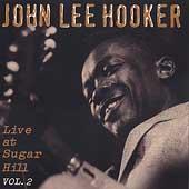 Live At Sugar Hill Vol. 2