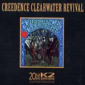 Creedence Clearwater Revival (1st LP) [Remaster]