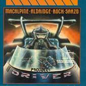 M.A.R.S (MacAlpine/Aldridge/Rock/Sarzo)/Project : Driver [SH1028]
