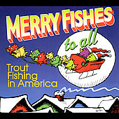 Merry Fishes To All [Digipak]