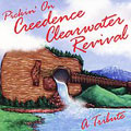 Pickin on Creedence Clearwater