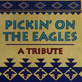 Pickin' On The Eagles