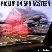 Pickin' On Springsteen