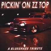 Pickin' On ZZ Top
