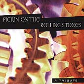 Pickin' On The Rolling Stones (A Tribute To The Rolling Stones)